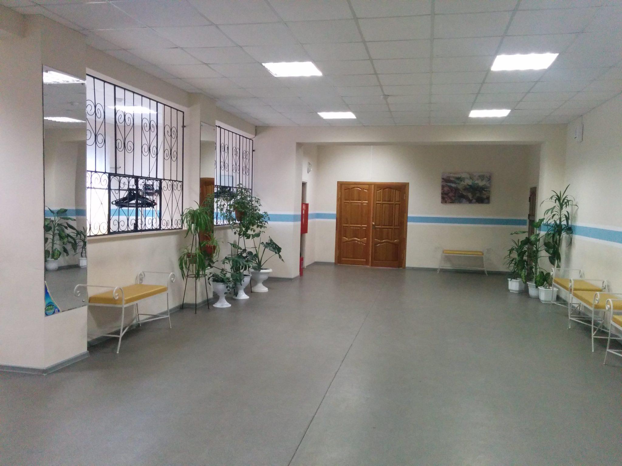 Дом культуры пос. Уемский