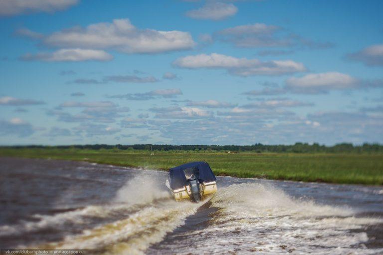 Экспедиция «Летний берег Белого моря» (Пертоминск, Лопшеньга, Яреньга)