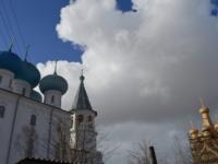 Маршрут выходного дня «Заостровские диковины»