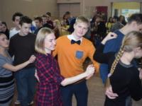 «Бобровская кадриль» ˗ праздник в ритме танца!