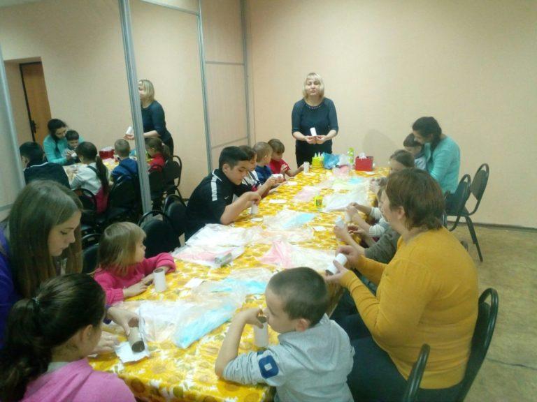 Катунинский Дом культуры готовится к Новому году