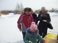 Более 100 человек посетили мероприятия Вознесенского Дома культуры в день выборов