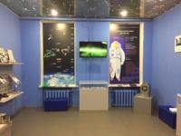 Уникальный Музей космоса в Вознесенье посетило более 580 человек.