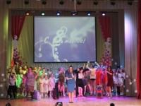 Праздничный концерт «Женщины от А до Я»