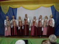 «День работников леса» в Бобровском ДК
