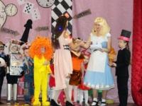 Конкурс карнавальных костюмов «Сказка наяву»