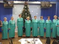Теплый Старый Новый год в Повракульском СДК