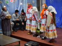 В Домах культуры Приморского района начались  творческие отчеты
