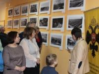 Открытие фотовыставки «На Берлин!»