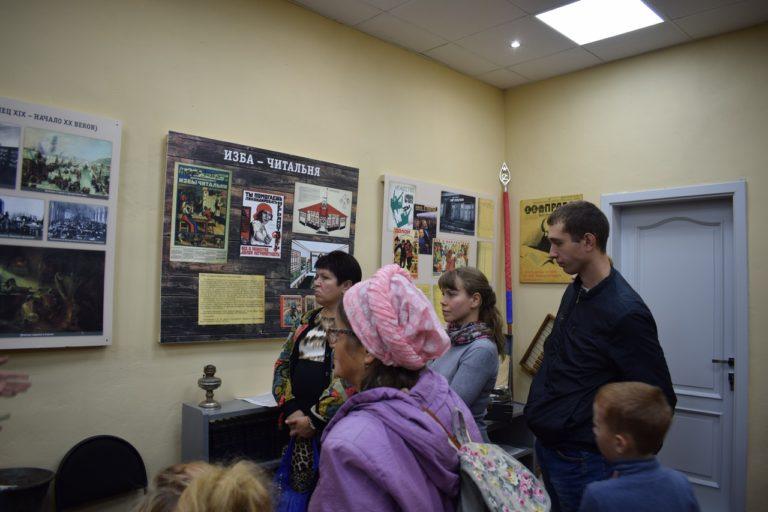 Около 800 туристов уже посетили Музей сельской культуры в Княжестрово