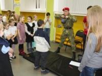 I детско-юношеский патриотический фестиваль «Есть такая профессия — Родину защищать!»