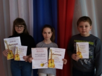Таланты Катунинского СДК