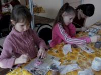 Творческие выходные в Катунинском СДК