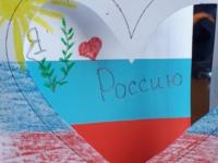 Концертная программа «Моя Россия» в Повракульском СДК