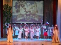 Праздничный концерт «Широка душа русская»