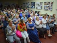 Сухановские встречи в Княжестрово