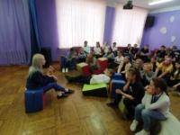 «Перезагрузка» – новый районный проект стартовал в Повракульском СДК