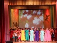 Праздничный концерт «Страна мам»